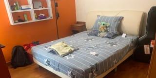 Photo of Srivatsan's room