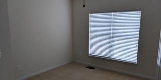 Photo of Francisco's room