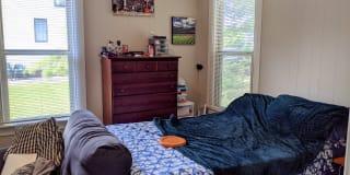 Photo of Chessa Rae's room