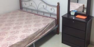 Photo of Ying Hui's room