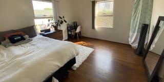 Photo of Allixandra's room