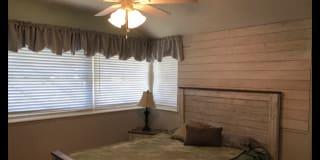 Photo of Cynthia's room