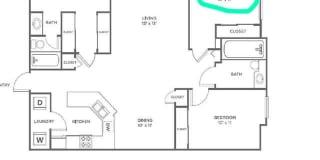 Photo of Sanket's room
