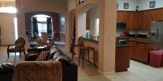Photo of Emilyann's room