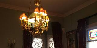 Photo of Philippe 's room