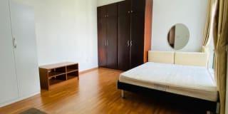Photo of KER ZHING's room