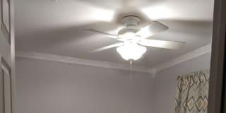 Photo of Fae's room