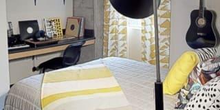 Photo of Genesis's room