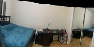 Photo of Angel's room