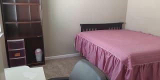 Photo of Julee's room