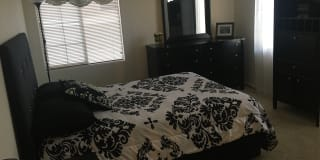 Photo of Lucia's room