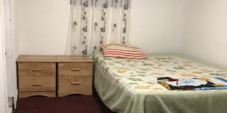 Photo of Moh's room
