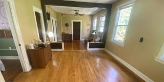 Photo of joseph's room