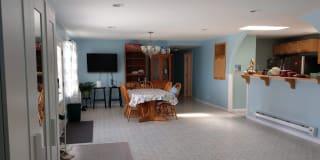 Photo of Vivien's room