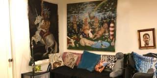 Photo of Tslil's room