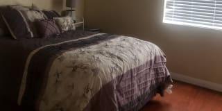 Photo of Meleah's room