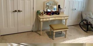 Photo of Fiona's room