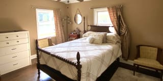Photo of Lasean's room