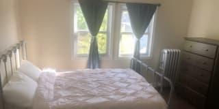 Photo of Destin's room