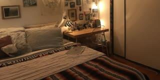 Photo of Seb's room