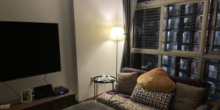 Photo of Mari's room