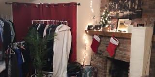 Photo of Vanessa & Christopher's room