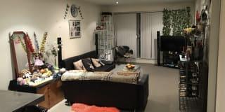Photo of Nitin's room