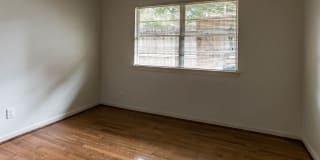 Photo of Vanessa's room