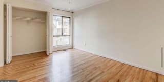 Photo of Bradford's room