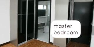 Photo of Bajoi's room