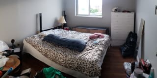Photo of Luis Alejandro's room