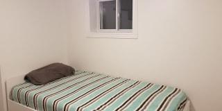 Photo of Hamed's room