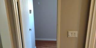 Photo of Geoff's room