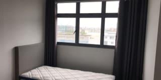 Photo of Pey Chin's room