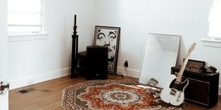 Photo of Jenee's room
