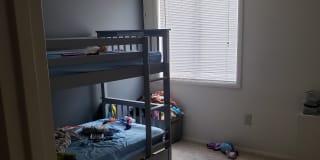 Photo of Renisha's room