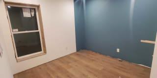 Photo of Mehria's room
