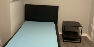 Photo of Meg's room