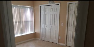 Photo of Demetrus's room