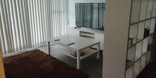 Photo of Cassie's room