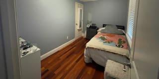 Photo of Jaqueline's room
