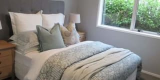 Photo of Addison's room
