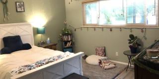 Photo of JD's room