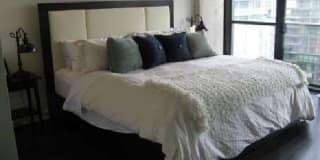 Photo of RV's room