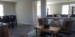 Photo of Stephenie's room