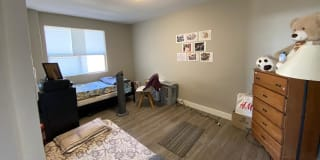 Photo of Preethi reddy's room