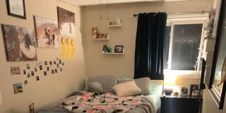 Photo of Allison's room