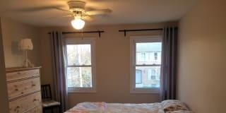Photo of Tyson's room