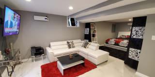 Photo of Saam's room