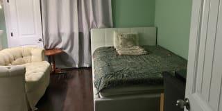 Photo of Huy's room
